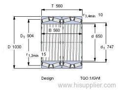 BT4B 332827/HA1 bearing