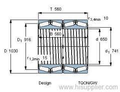BT4B 332827 E/C850 * bearing