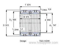 332307 bearings