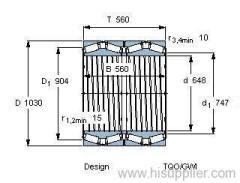 BT4-8063 G/HA1 bearing
