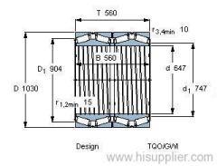 BT4-8065 G/HA1 bearing