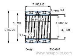 BT4B 332671/HA1 bearing