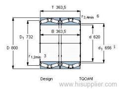 BT4B 328510/HA1 bearing