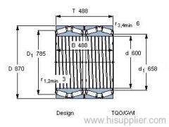 BT4B 328350 G/HA1 bearing