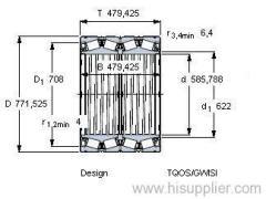 BT4B 328888 G/HA1VA901 bearing