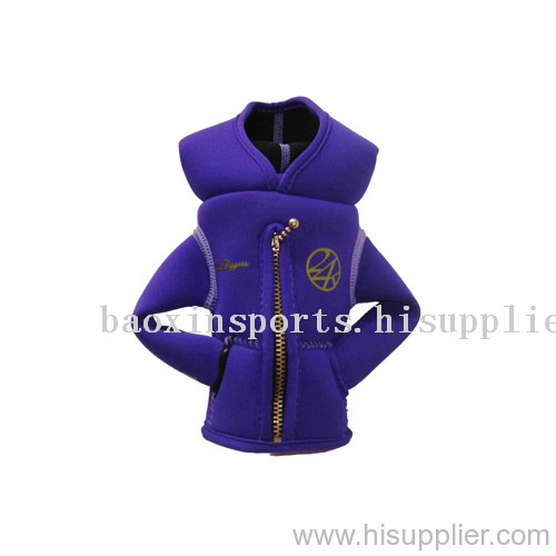 Coat Can Cooler/Holder