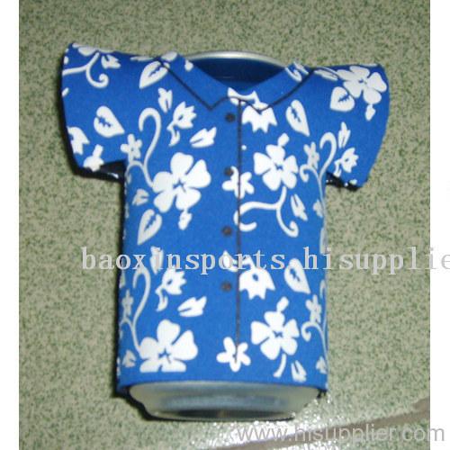 T Shirt Can Cooler/Holder