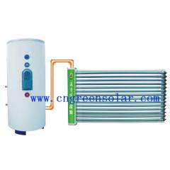 balcony solar heater