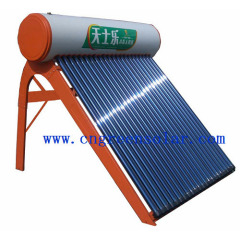 Collector Solar Water Heater