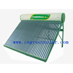 Fittings Of Solar Water Heater