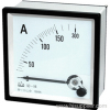 Moving iron type AC Ammeter