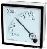 96 power factor meter