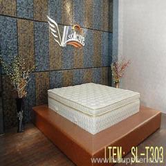 compress mattress