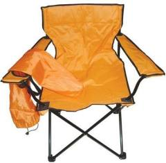 Plain Folding Beach Chair