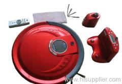 sensor Robotic vacuum cleaner