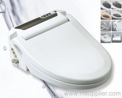 Toilet Seat Intelligent Sanitary