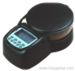 sensor big pet feeder