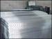 welded metal mesh panels