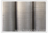 Stainless Steel Welded Wire Meshes