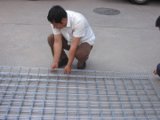 Differences for woven gabion and welded gabion