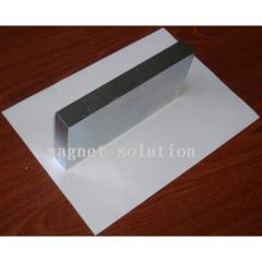 large neodymium block magnet