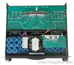 Switching Power Amplifier, Audio Amplifier, Power Amplifier, Professional Amplifier, Professional Power Amplifier