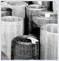 Woven Nickel Wire Mesh Netting