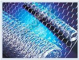 Galvanized Hexagonal Wire Nettings