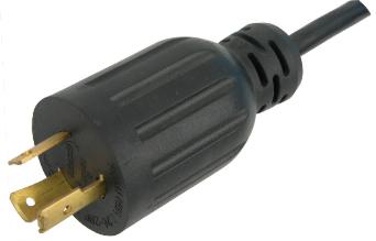 L24-20P Locking power cord