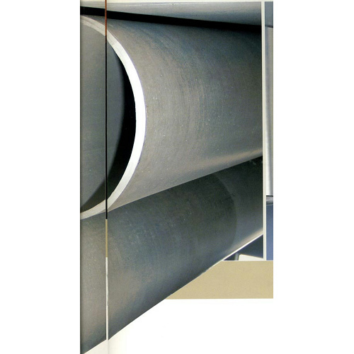 Thick wall thickness seamless stainless steel pipe from