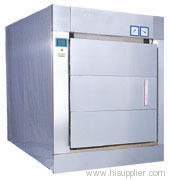 rapid cooling sterilizer