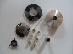 driving pulley assy