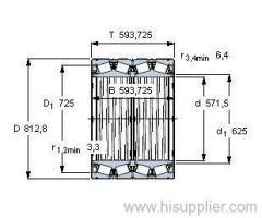 BT4B 334144 G/HA1VA901 bearing