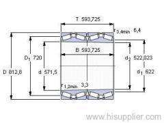 BT4B 332666/HA1 bearing