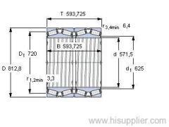 330529 B bearing