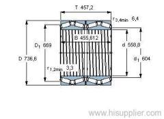 BT4B 331346/HA1 bearing
