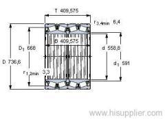 BT4B 334080 G/HA1VA901 bearing