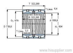 331165 AG bearing