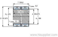 BT4B 331174/HA1 bearing