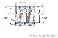 BT4-8045 G/HA1VA901 bearing