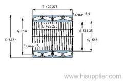 331157 BG bearing