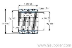 BT4B 331499 G/HA1 bearing