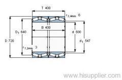 BT4B 328524/HA1 bearing