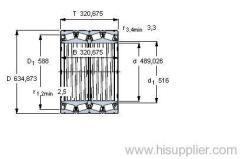 BT4B 334014 G/HA1VA901 bearing