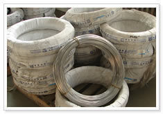 annealing wires