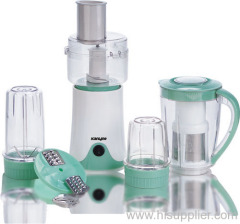 Multi Function Blenders