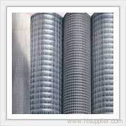 Hot DIPED Galvanized Welded Wire Mesh
