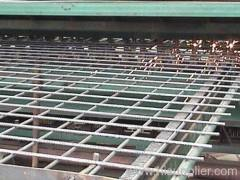 Welded Reinforcement Mesh