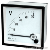 96 Moving Coil instrument DC Voltmeter