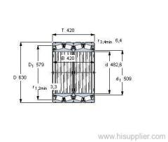 BT4B 328930 G/HA1VA901 bearing